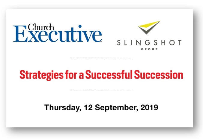 Strategies for a Successful Succession