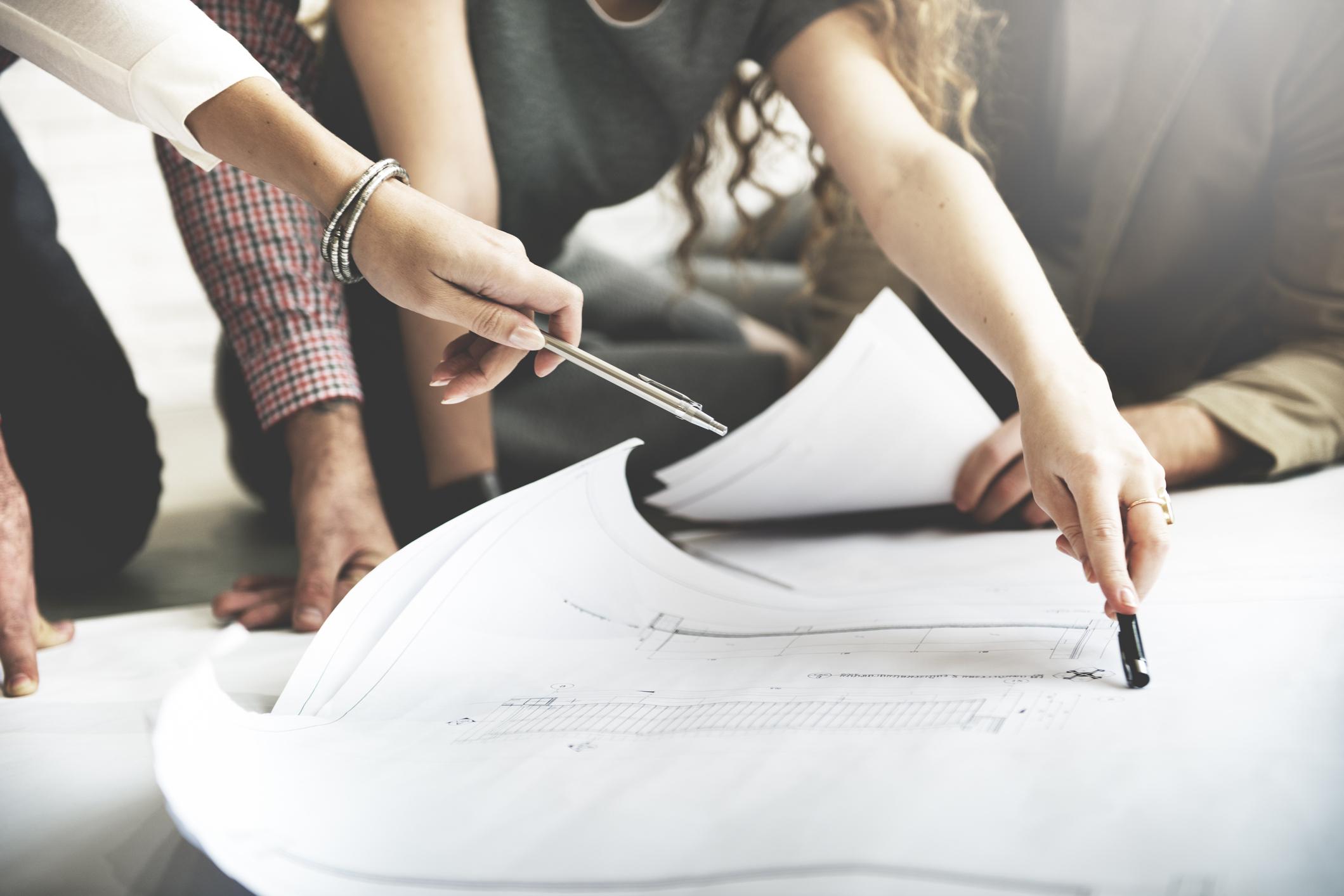 Church design trends: expert perspectives
