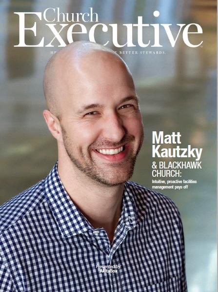 MATT KAUTZKY & BLACKHAWK CHURCH: